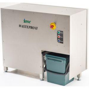 Аппарат дегидратации пищевых отходов, 700кг/ч, правый