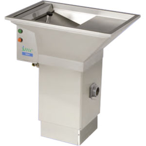 Измельчитель пищ. отходов, встр./незав., 500кг/ч, 220В