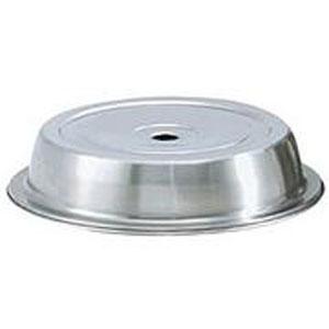 Крышка (баранчик) D 25,2см для торта, нерж.сталь
