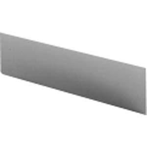 Плинтус фронтальный, 3GN1/1, нерж.сталь, д/серии Self-service
