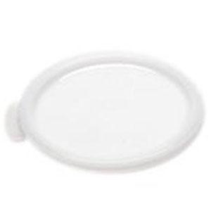 Крышка для контейнера 84365, пластик белый