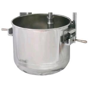 Дежа насадки-миксера планетарного (ВМ) для машины универсальной кухонной, 25л