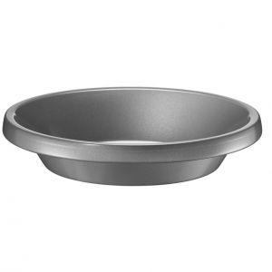 Форма д/пирога, круглая D230мм, антиприг.покрытие