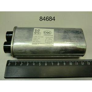 Конденсатор 1.05uF 2500V