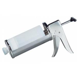 Дозатор L 7,6см w 19,06см h 3,44см 15мл для соуса, черная ручка