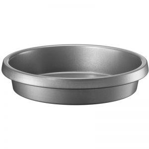 Форма д/пирога или фокаччи, круглая D230мм, антиприг.покрытие