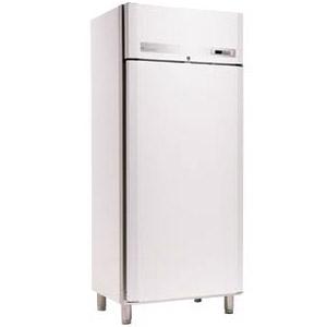 Шкаф холодильный медицинский,  586л, 1 дверь глухая, 4 полки, ножки, +1/+16С, дин.охл., белый