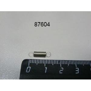 Пружина желобка кофемолки Microbar, Prontobar