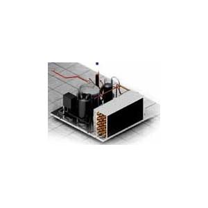 Агрегат холодильный выносной для W5*GSR, W6*R, W7*R, открытый