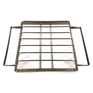 Держатель посудомоечный для подносов для машин посудомоечных H 600, 500х605мм, нерж.сталь, вместимость 6шт.