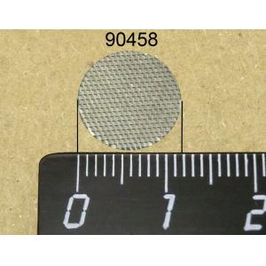 Фильтр-сетка диам.12 из нерж. стали