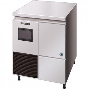 Льдогенератор для гранулированного льда,   65кг/сут,  бункер 32.0кг, возд.охлаждение, корпус нерж.сталь