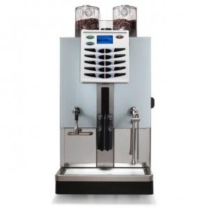 Кофемашина-суперавтомат, 1 группа, 2 кофемолки, 220V, CM, EC,экон.