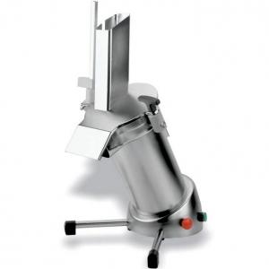 Сырорезка электрическая, 250-300кг/ч, терка, нерж.сталь, 220V