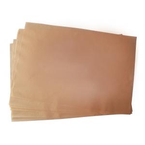 Бумага для выпечки L 53см w 32,5см h 2 см (250 листов), силиконовое покрытие
