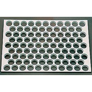 Форма ТАРТАЛЕТКА (53 ячейки), силикон