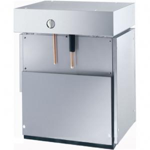 Льдогенератор для чешуйчатого льда, 1500кг/сут, без бункера, без агрегата, корпус нерж.сталь