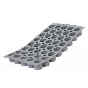 Эластомуль МИНИ-Цилиндры D 2,75см h 2,5см (1 лист L 30см w 17,6см 40