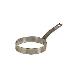 Форма D 10,2см для приготовления яичницы, нерж.сталь