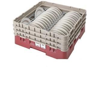 Кассета для тарелок L 50см w 50см 30 отделений, полипропилен