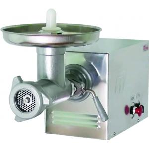 Машина универсальная кухонная настольная: насадка (мясорубка М-250), привод ПМ, нерж.сталь