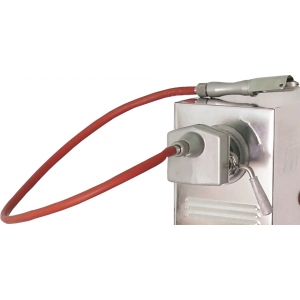 Насадка: рыбочистка для машины кухонной универсальной УМК, 30кг/ч