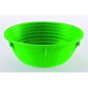 Форма для расстойки хлеба D 25см, пластик