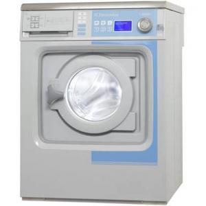 Машина стиральная высокоскоростная, загрузка  6кг, барабан 55л, эл.нагрев, шланги, гидрав.клапан
