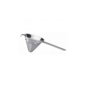Дуршлаг сетчатый D 24см конический с ручкой, нерж.сталь
