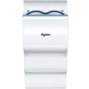 Сушилка для рук Dyson автоматическая, HEPA H13, время сушки 10с, ABS белый