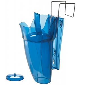 Совок для льда, 1.90-2.50л, поликарбонат, держатель с колбой