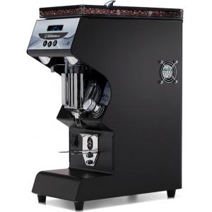 Кофемолка-дозатор, бункер 1.3кг, 15кг/ч,  черная, 220V