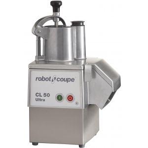 Овощерезка электрическая для овощей и фруктов, настольная, до 250кг/ч, без дисков, 1 скорость, нерж.сталь, 220V
