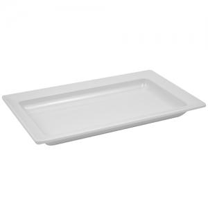 Гастроемкость GN1/4х30, пластик белый