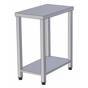 SR-040/7P - стол рабочий усиленный ТТМ SR-040/7P