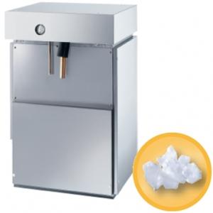 Льдогенератор для чешуйчатого льда,  620кг/сут, без бункера, без агрегата, корпус нерж.сталь