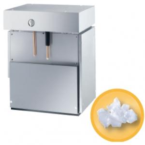 Льдогенератор для чешуйчатого льда, 1040кг/сут, без бункера, без агрегата, корпус нерж.сталь