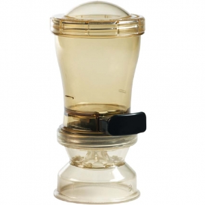 Дозатор для сухих специй, объём 296мл, порц.1.23/1.64/2.46мл, для фри