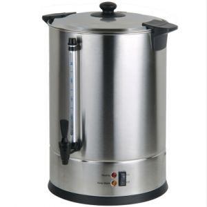 Водонагреватель гейзерный для приготовления чая или кофе, 13.5л, дв.стенки