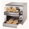 Тостер конвейерный, для булочек и бейглов,  500шт/ч