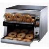 Тостер конвейерный, для булочек и бейглов, 1600шт/ч