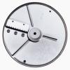 Диск-нож для овощерезки-куттера R211 XL, R211 XL Ultra, R301 Ultra, R402 и овощерезки CL20, CL30 Bistro, CL 40, соломка, срез 4.0х4.0мм