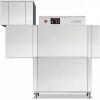 Машина посудомоечная конвейерная, 500х500мм,  70/100кор/ч, реверсивная, правая, гор.вода, доз.опол./моющ., защита от брызг, сушка