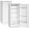 Шкаф холодильный бытовой,  295л, 1 дверь глухая, 4 полки, ножки, 0/+8С, стат.охл., белый, R600а