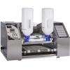 Аппарат блинный автоматический, 180шт./ч (D300мм), нерж.сталь, 2 емкости 2х3л для теста, копиры для блинов D300мм, 300х300мм