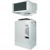 Сплит-система холодильная, д/камер до   5.70м3, -5/+10С, крепление вертикальное
