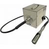 Рыбочистка электрическая, 30кг/ч, сталь с порошковым покрытием