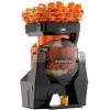 Соковыжималка для цитрусовых, электрическая, настольная, автоматическая, 45шт./мин, электронное управление, бункер, оранжевая