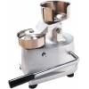 Пресс для котлет для бургеров, D100мм, механический