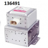 Магнетрон 2M246-050GF (2M246-01GKH) 1кВт